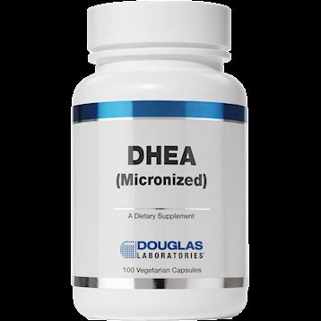 DHEA 10 MG 100 CAPS - DOUGLAS