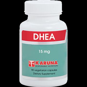 DHEA 15MG - KARUNA