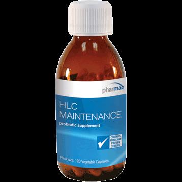 HLC MAINTENANCE 60 CAP - PHARMAX