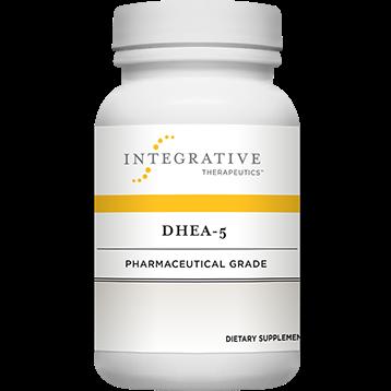 INTEGRATIVE DHEA 5MG - INTEGRATIVE THERAPEUTICS