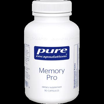MEMORY PRO - PURE ENCAPSULATIONS