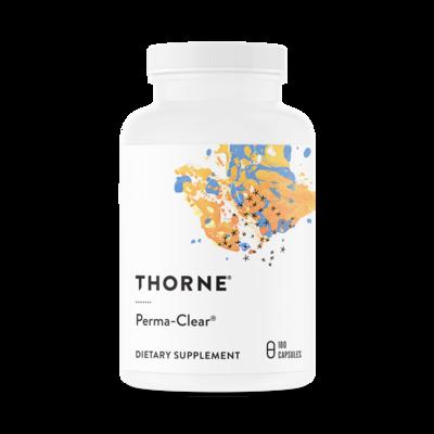 THORNE PERMA-CLEAR