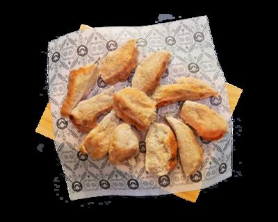 Pechugitas de pollo