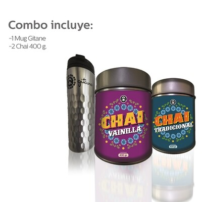 Combo Chai Lover