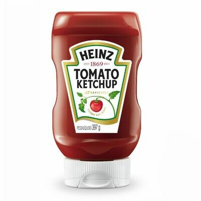 Ketchup Heinz 20 onz