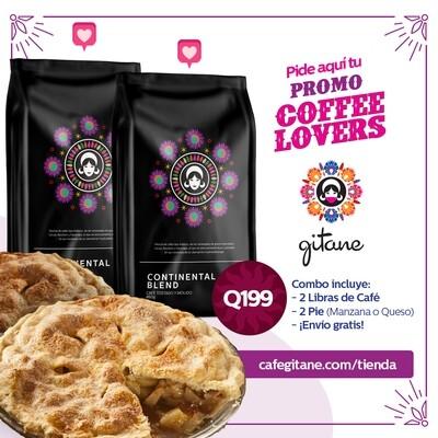 Combo Coffee Lover 1