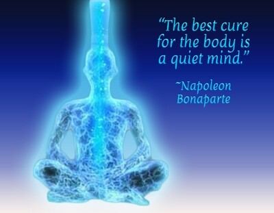 Meditation for Releasing Emotions