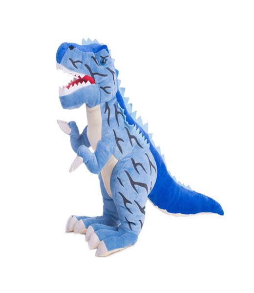 Tapper the Tyrannosaurus - Build-A-Plush Bundle - 24 inches