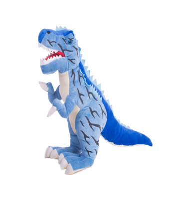 Tapper the Tyrannosaurus - Build-A-Plush Bundle - 24 inches
