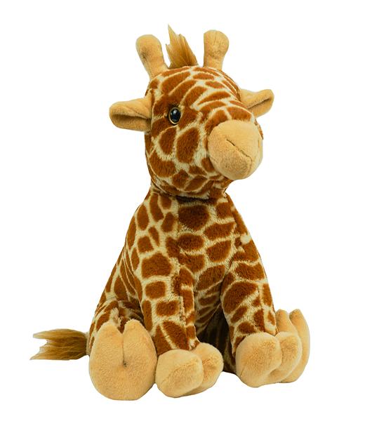 Twiga the Giraffe - Build-A-Plush Bundle - 16 inches