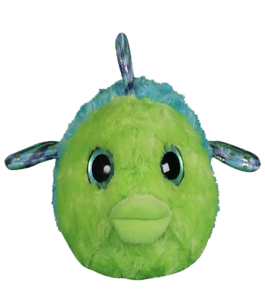 Sally the Fish - Build-A-Plush Bundle - 16 inches