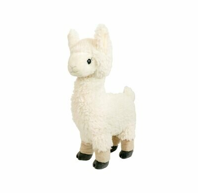 Teagan the Llama- Build-A-Plush Bundle - 16 inches