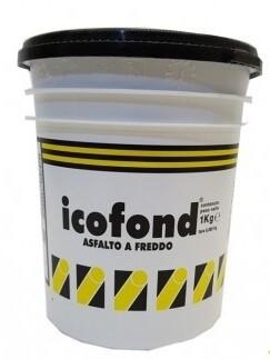 ASFALTO A FREDDO ICOFOND