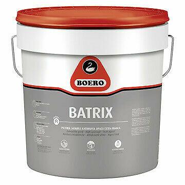 IDROPITTURA BATRIX BOERO 5 Kg