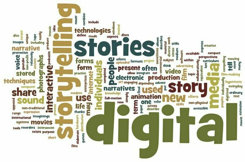 Tecniche di Digital Storytelling