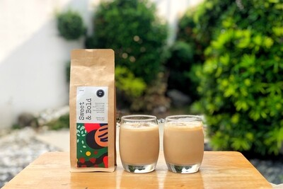 Sweet & Bold Latte (ready to drink)