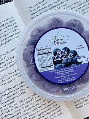Ube Dimples (270g)