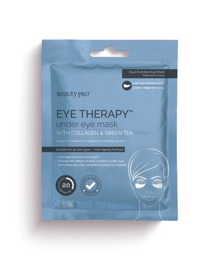 Collagen Under Eye Mask