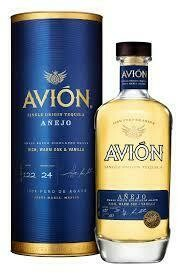 Avion Tequila Small Batch Anejo