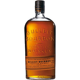 Bulleit Bourbon Whiskey 750ml