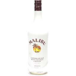 Malibu Original Carribean Rum
