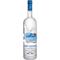 Grey Goose Vodka 1-Liter