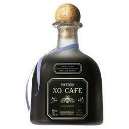 Patron Cafe Tequila