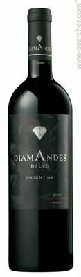 DiamAndes 'Diamandes de Uco' Gran Reserva Cabernet-Malbec 2014