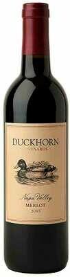 Duckhorn Merlot 2016