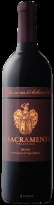 El Sacramento Rioja Red Blend 2014