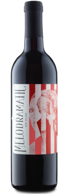 Melodramatic Red Blend 2017