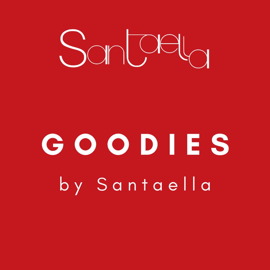 Santaella Bag of Goodies