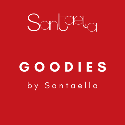 Santaella Bag of Goodies