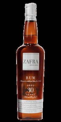 Zafra 30 Rum