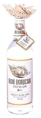 Ron Boricua Premium Rum
