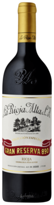 La Rioja Alta Gran Reserva 890 Tinto 2005