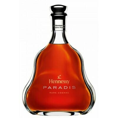 Hennessy Paradis Cognac