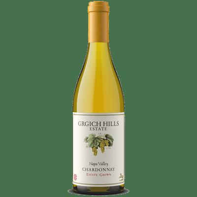 Grgich Hills Chardonnay 2016