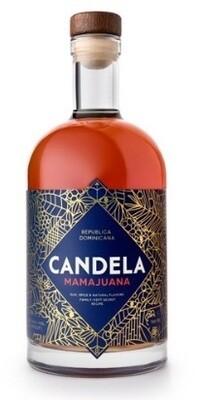 Candela Mamajuana Spiced Rum