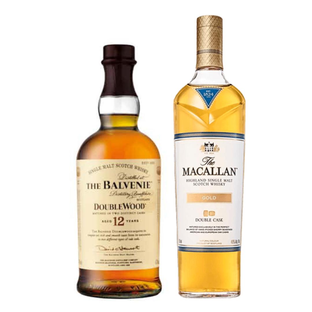 Speyside single-malt whisky