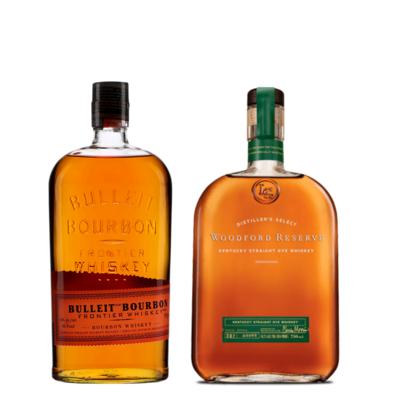 Bourbon & Rye