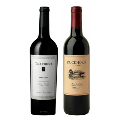 Missing out on Merlot?