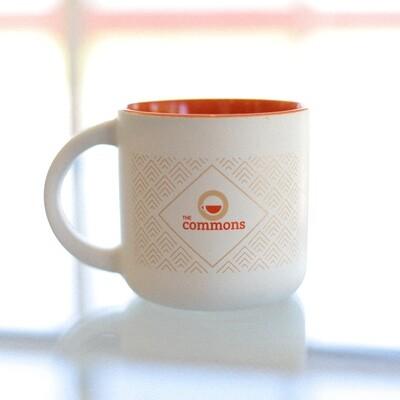 Mug - The Commons