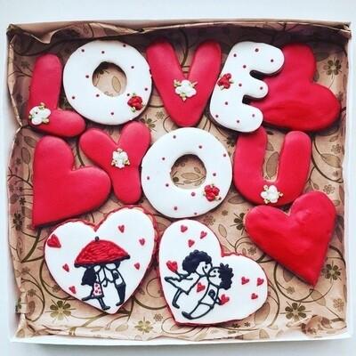 Набор Любовь №28