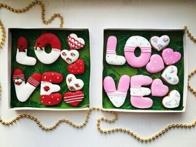 Набор Любовь №30