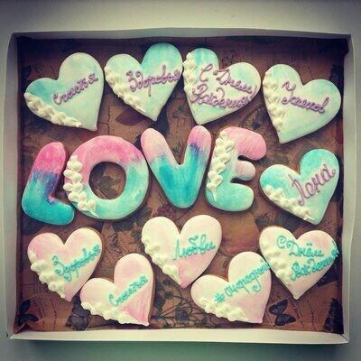 Набор Любовь №42