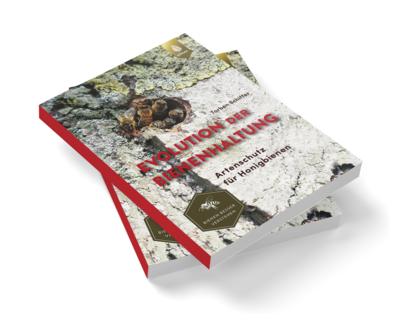 Buch: Evolution der Bienenhaltung