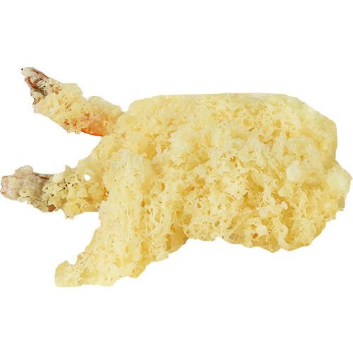 Garnaal tempura (4 stuks)