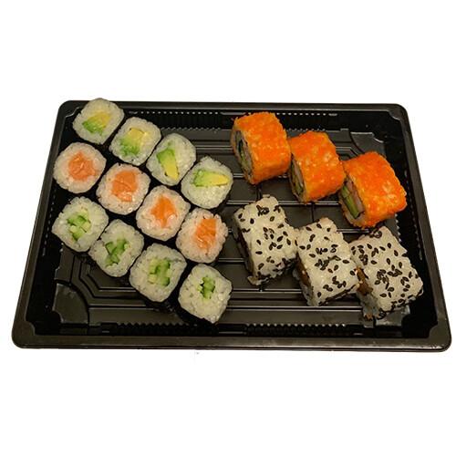 Sushi box 8