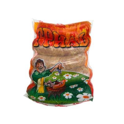 Ковбаски Amigo 0,5 кг (свинина)